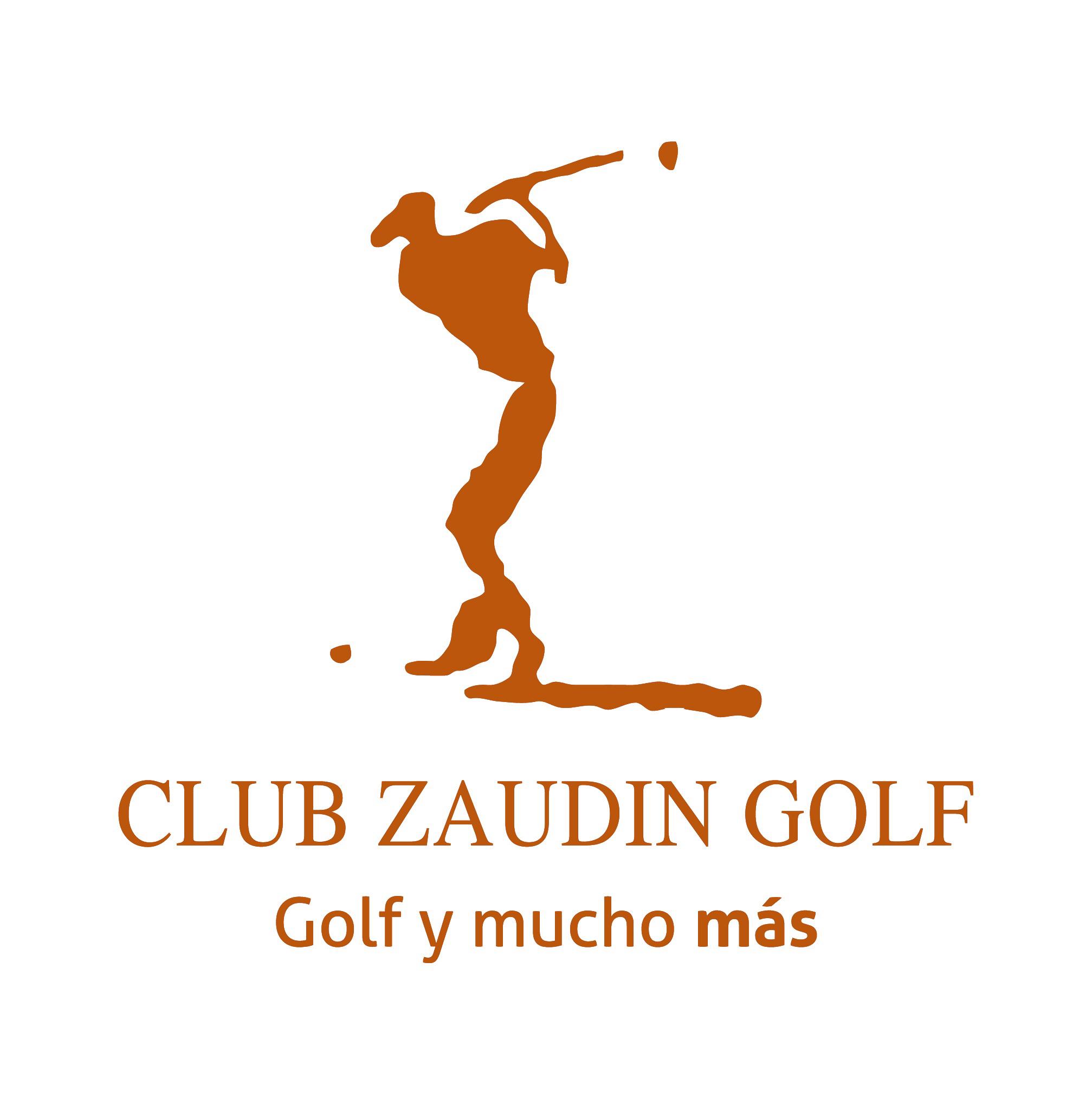 Zaudín logo-01 Golf y mucho mas